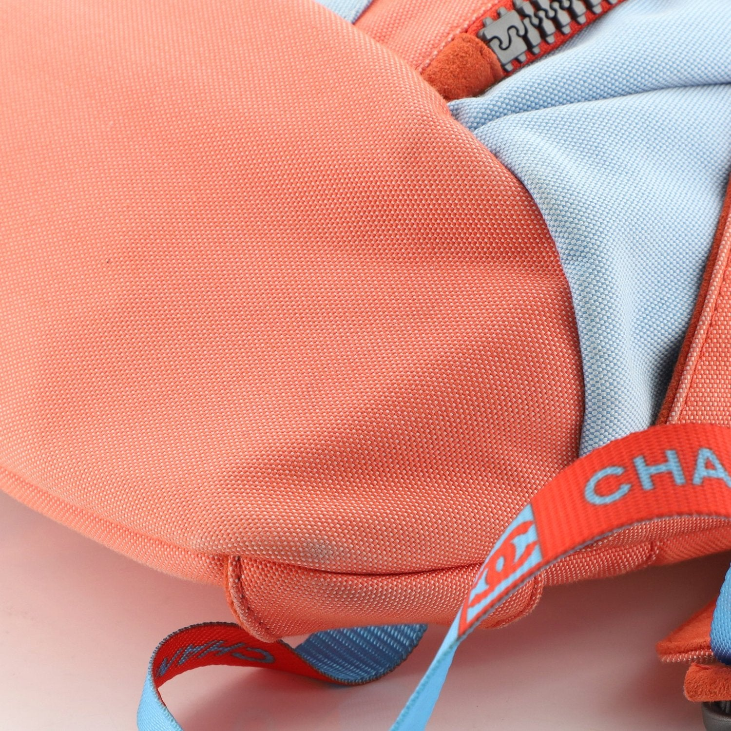 Chanel Sport Line Backpack Canvas