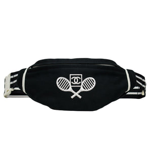 Chanel Sport Tennis Fanny Pack Waist Bag
