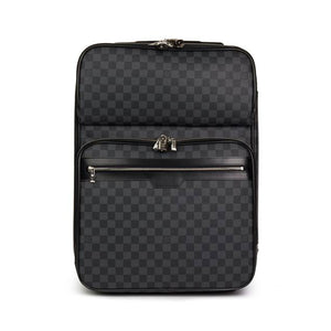 Louis Vuitton Damier Pegase 55 Business Rare Deadstock Carry On