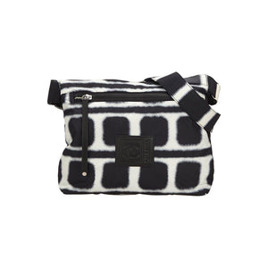 Chanel Vintage Tie Dye Crossbody Waist Bag