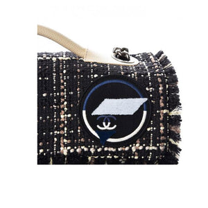 Chanel Messenger Runway Top Handle Cross Body Bag