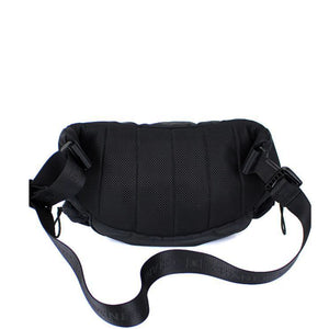 Chanel Rare Black Sport Fanny Pack