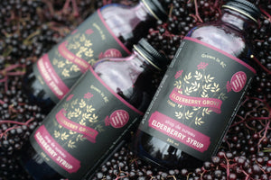 Elderberry | 3-Pack | Organic