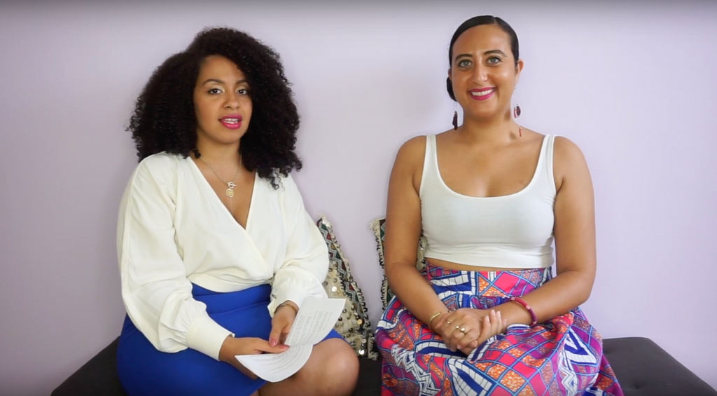 Girl Talk: Women of Color in Wellness