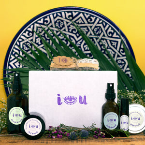 """Indulge Yourself"" — The Complete Self Care Package"