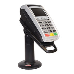 "Stand for Ingenico iCT220 & iCT250 Credit Card Terminal - 7"" Tall with KEY & ..."