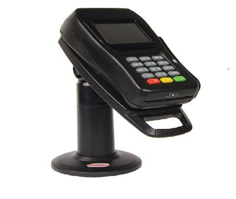 "Stand for XAC 8006 and FD40 Credit Card Terminal - 3"" Compact with Latch & Lo..."