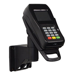 Wall Mount for XAC 8006 and FD40 Credit Card Terminal - Wall mount with Latch...