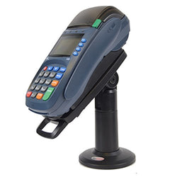 "Stand for PAX S80 Credit Card Terminal - 7"" Tall with KEY & Lock - Tilts 140 ..."