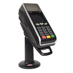 "Stand for Spire SPc50 Credit Card Terminal - 7"" Tall with Latch & Lock - Tilt..."