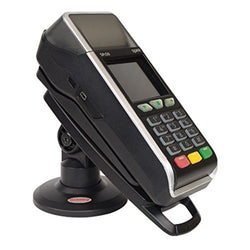 "Stand for Spire SPc50 Credit Card Terminal - 3"" Compact with Latch & Lock - T..."