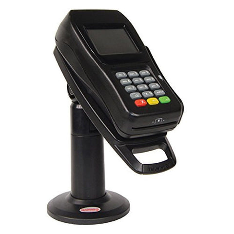 "Stand for XAC 8006 and FD40 Credit Card Terminal - 7"" Tall with Latch & Lock ..."