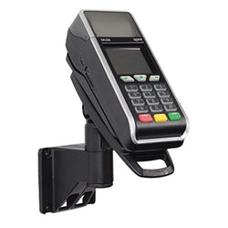 Wall Mount for Spire PSc50 Credit Card Terminal - Wall mount with Latch & Loc...