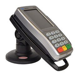 "Stand for Verifone VX820 Credit Card Terminal - 3"" Compact with Latch & Lock ..."