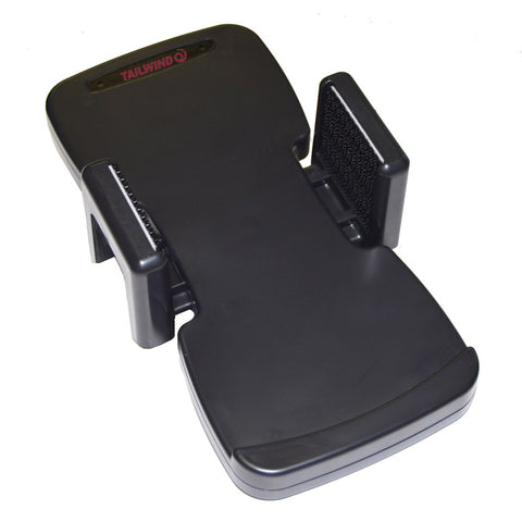 Universal Flexigrip Back Plate for Credit Card Machine Stand for Tailwind Stands - Does not include Stand