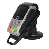 Stand for Ingenico iWL220, iWL250, iWL252 & iWL281 Card Machine - Key and Lock - Compact 3""
