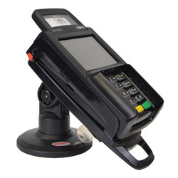 Stand for Ingenico Lane 5000 Credit Card Machine -KEY & Lock - Compact 3""