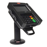 Stand for Ingenico iSC250 Credit Card Machine- Latch & Lock (NO KEY) - Tall 18 cm