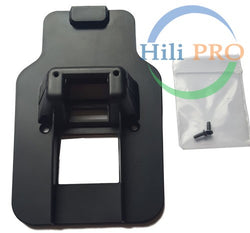 Backplate for Verifone VX820 & VX805 Tailwind Stand - Backplate only
