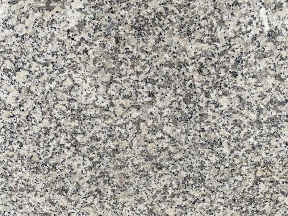 "Dark Grey Granite Countertop w/ Backsplash & Bullnose 96""Lx26""Dx3/4""T"