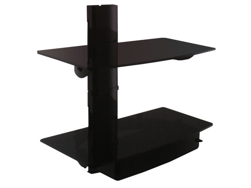 BlackPoint Double Utility Shelf BP-DBL-DVDSHL