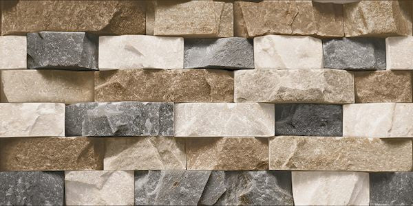 "Riera Bonza Rectified 30x60 (12""x24"") Wall Tile 1.94 sqft/p"