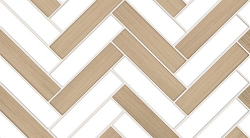 "HD 2075 32x57 (12.6""x22"") Wall Tile 4-Face 1.96 sqft/p"