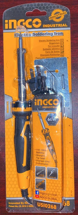 Ingco Electric Soldering Iron US10268