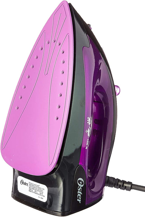 Oster Steam Iron GCSTBS4801P