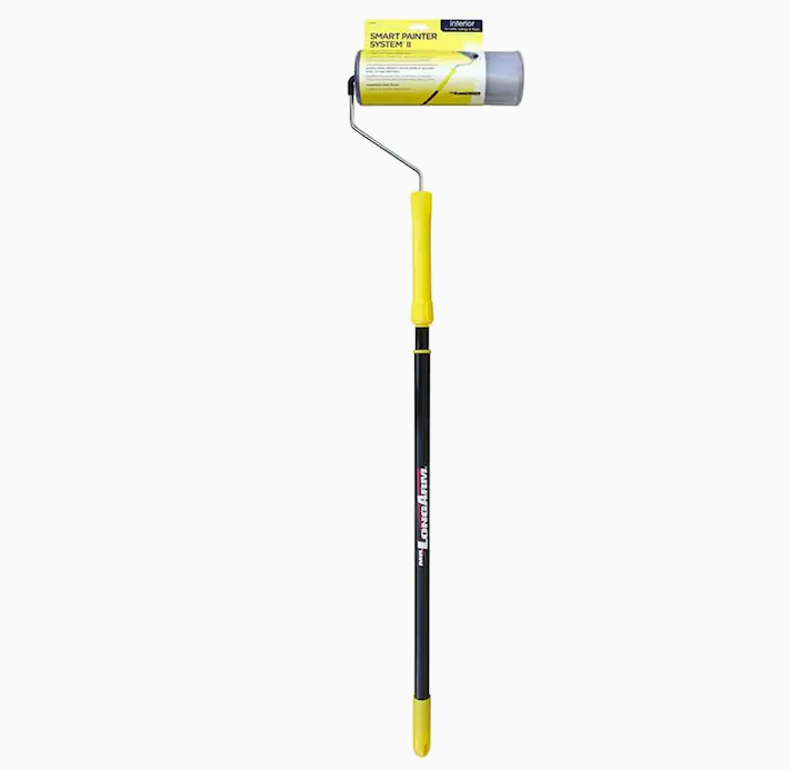 Mr LongArm 2-4ft Smart Painter System II  #9026