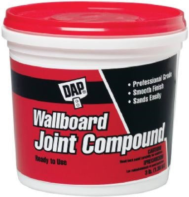 DAP Joint Compound Quart 10100