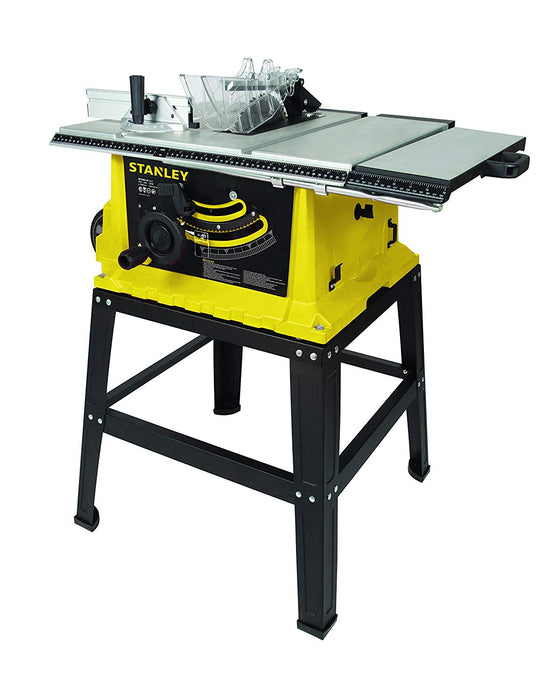 "Stanley Table Saw 10"" 1800W STST1825-B3"