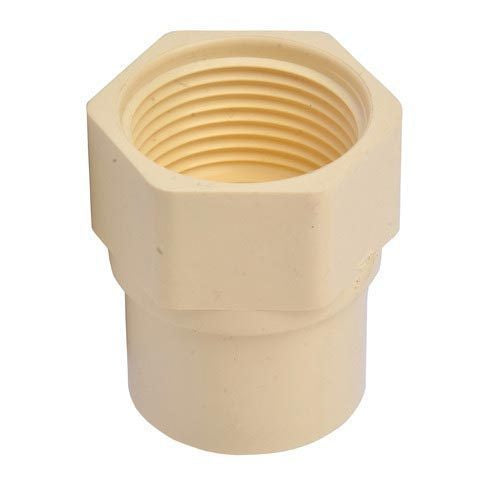 "1/2"" CPVC Hot Water Female Adapter"