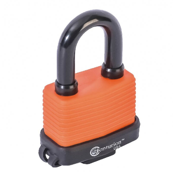 Centurion Waterproof Padlock 50mm WPP50