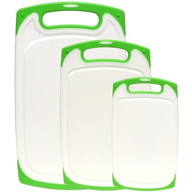 3 Piece Set Cutting Boards