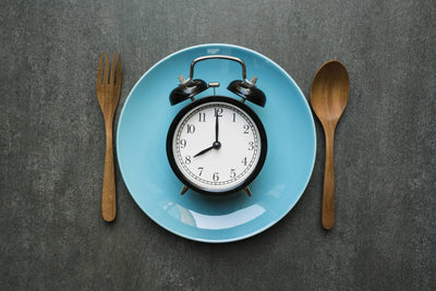 Does Meal Timing Help You Shed Pounds?