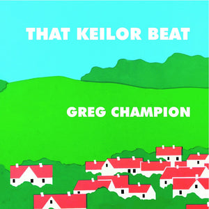 That Keilor Beat (CD)