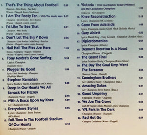 That's What I Like About Football Volume II (CD)