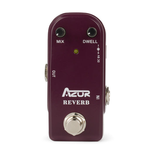 AP-311 Reverb Mini Guitar Effect Pedal with Ture Bypass