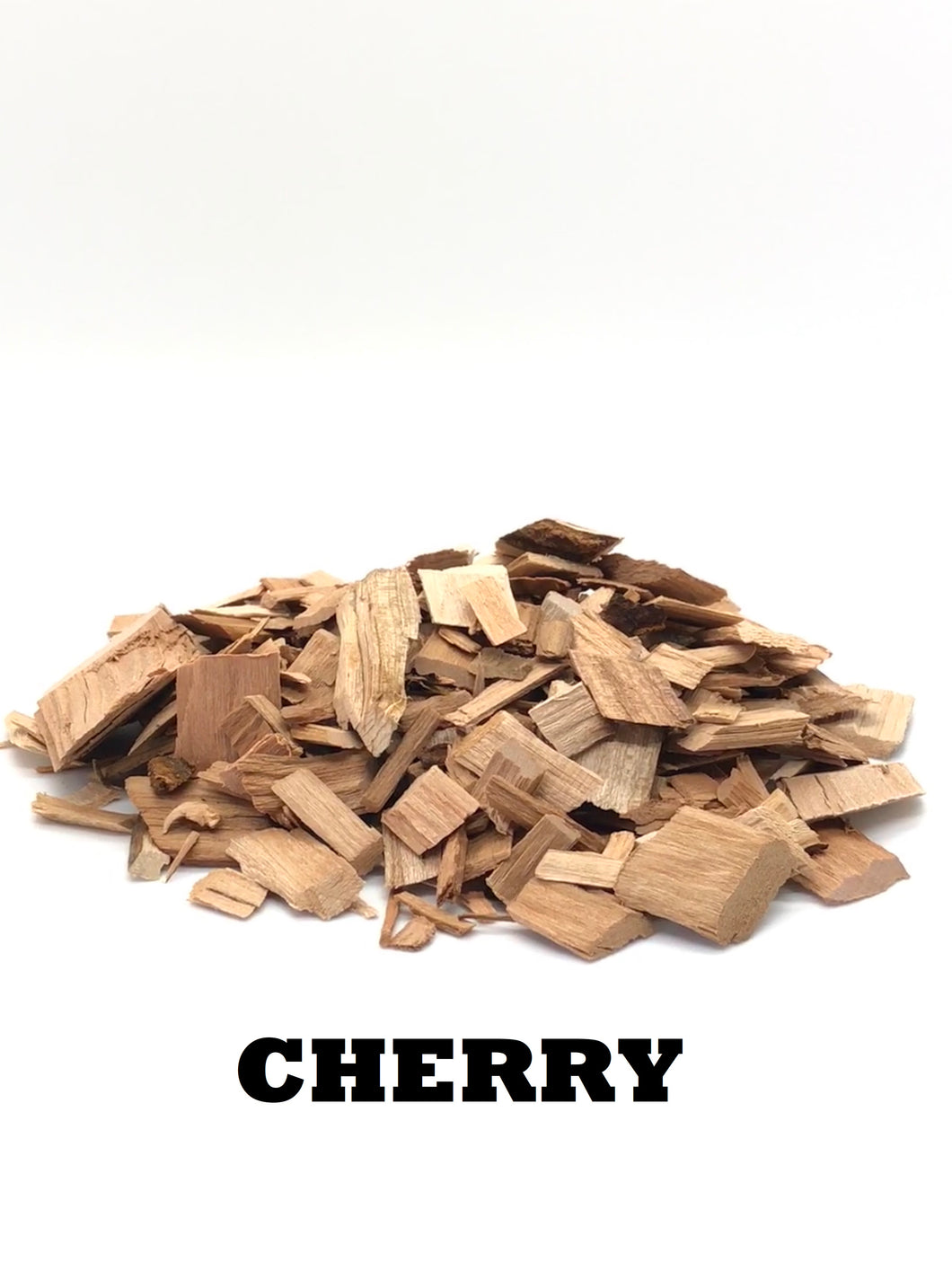 Cherry BBQ Smoking Chips 100% Natural