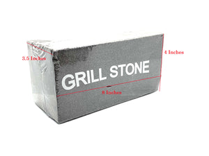 Grill Stone Used To Clean Flat Top & BBQ Grills/Non Toxic/Odorless