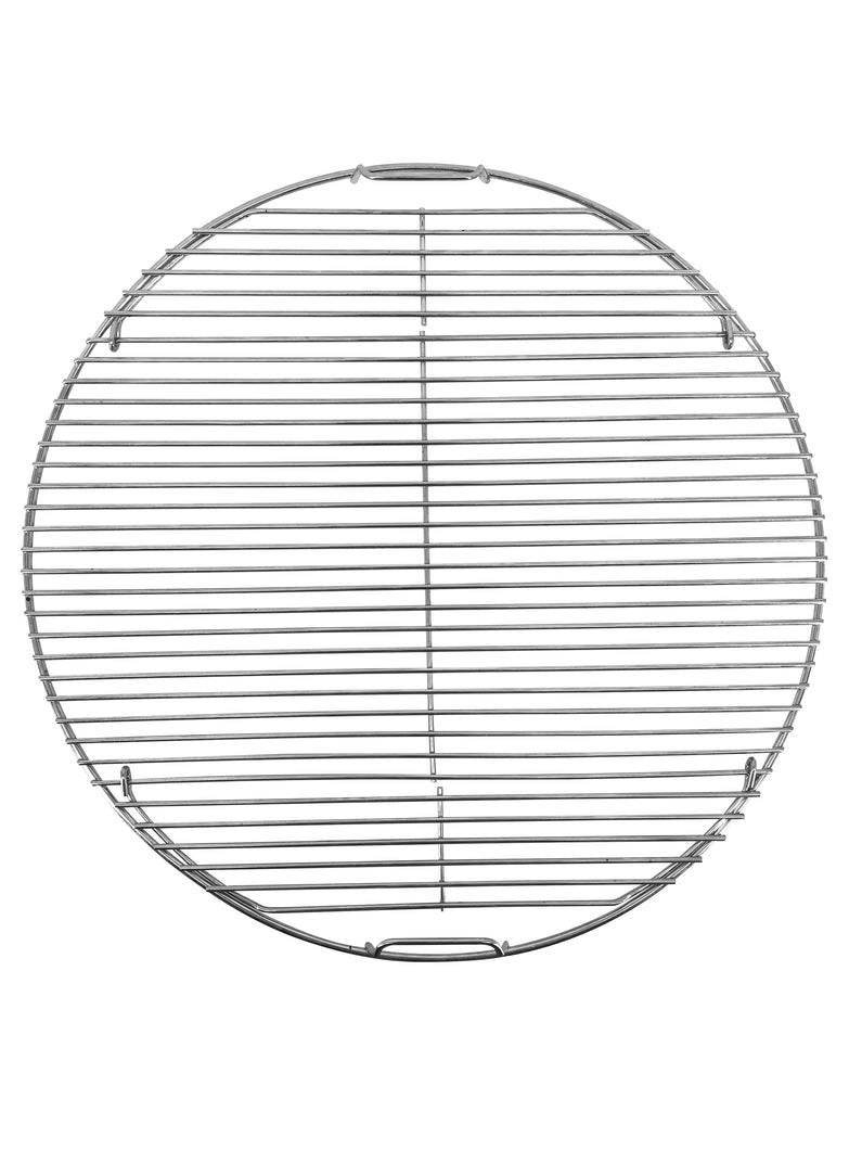 Hinged BBQ Grill Grate (Replacement Part)