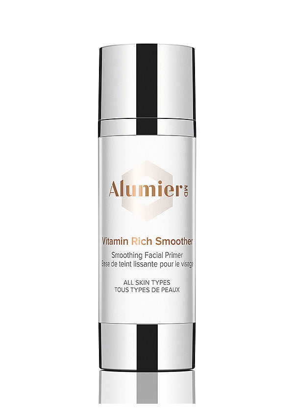 Vitamin Rich Smoother Primer