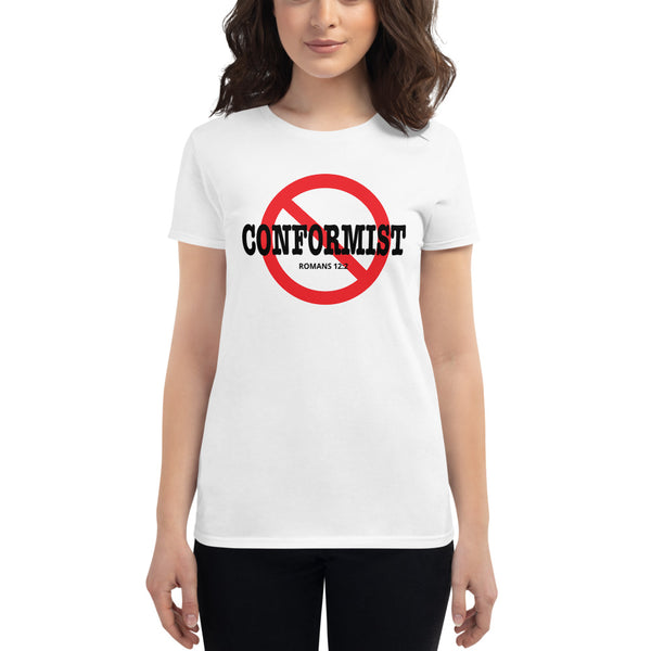 Women's Non-Conformist T-Shirt