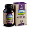 Functional Remedies Hemp Capsules 25mg