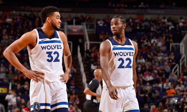 Jimmy Butler's Injury Makes The Road Toward The Playoff Harder For The Timberwolves kickbackz