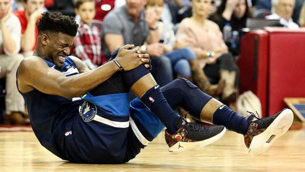 Jimmy Butler's Injury Makes The Road Toward The Playoff Harder For The Timberwolves