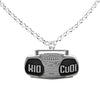 Kid Cudi Boombox - Womens Os Necklace