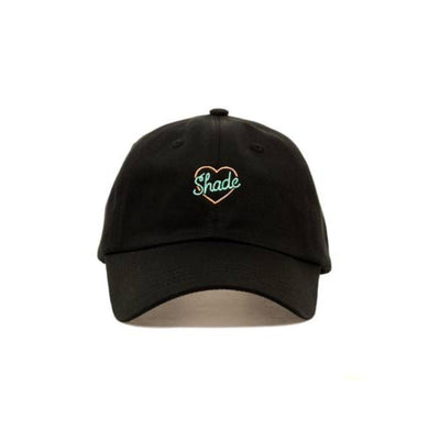 Love Shade Dad Hat - Baseball Cap / Baseball Hat