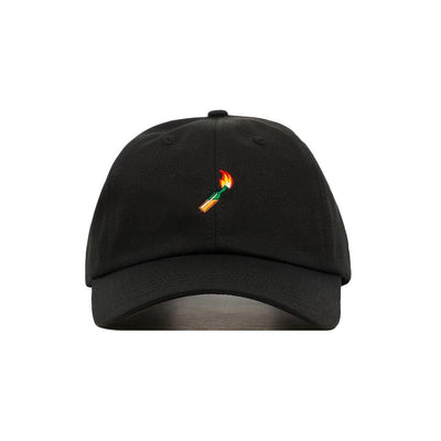 Embroidered Cocktail Dad Hat - Baseball Cap / Baseball Hat